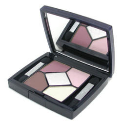 Тени для век Christian Dior -  5-Colour Eyeshadow №990 Tender Chic